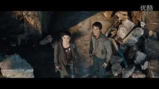Maze Runner: The Scorch Trials || Gag Reel