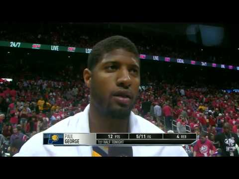 Indiana Pacers vs Atlanta Hawks Game 6 | May 1, 2014 | NBA Playoffs 2014