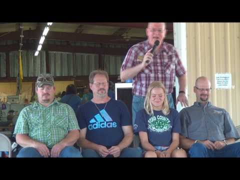 2017 Ford County Second Show