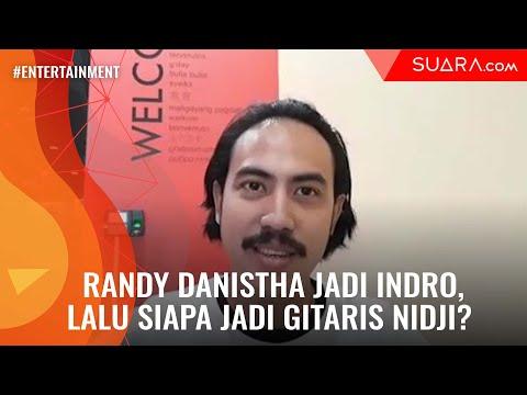 Cerita Randy Danistha Jadi Indro Hingga Nasibnya Di Nidji