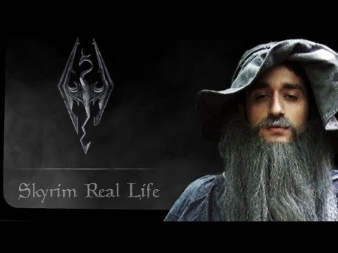 Skyrim Real Life Teil 3 (Gronkh Let's Play)