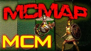 "Marine Corps Stories: #13 Marine Corps Martial Arts Program ""MCMAP"" Earning Your Belt!"