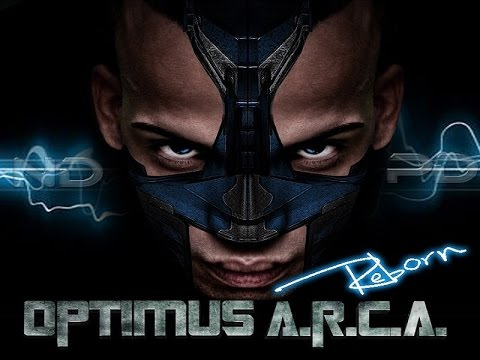 cd completo arcangel optimus arca