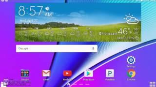 Samsung Galaxy Вкладка Електронної Полегшена Поради Та Хитрості Підручник