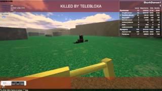 Roblox Ep2- Bf Roblox :D