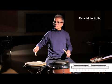 Giulio Costanzo - The Rudiments, a new approach