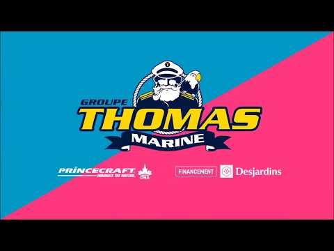 Le Dégel des prix 2018 - Thomas Marine