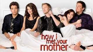How I met your mother TOUR en NYC // KATERY