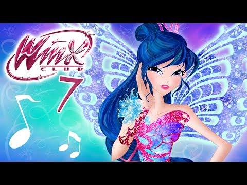 Winx Club – Serie 7: tutte le canzoni!