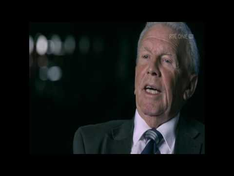 Johnny Giles on the day Brian Clough came to Leeds United