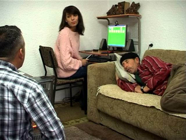 Humor Leci   Babe A Ta Kqyri Televizorin Gezuar 2013   Eurolindi & ETC)