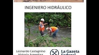 INGENIERO HIDRAULICO - Tiempo Nacional