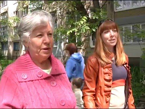 Красный Луч в Хрустальный. Мнение жителей. новости 13 05 16