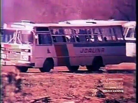 Resultado de imagem para Joalina primeiro ônibus