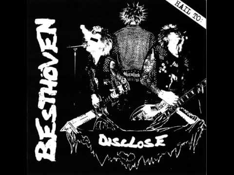 """Besthoven-Hail to Disclose 7"""""""