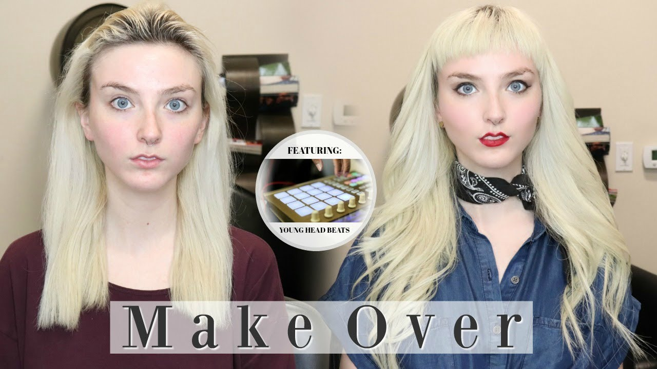 Best 5 Minute White Girl Weave On First Timer By Black Stylist