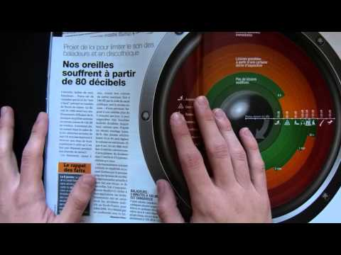 [French ASMR] Eclipse, Décibels, Vaccin... & Chewing-gum (Science&Vie 1170)