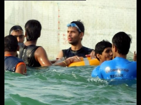 Governance in question, Bihar minister Tej Pratap busy in fun and frolic