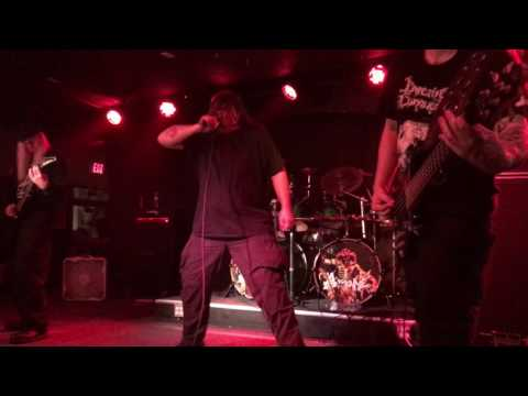 Amon w/ Corpsegrinder - Lunatic of Gods Creation - live in Tampa 07/21/17