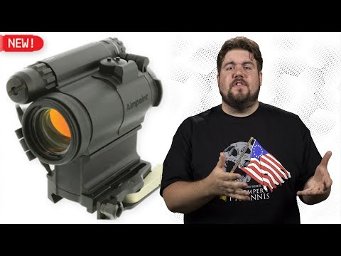 New Aimpoint, Ruger MPR, GGWG is back! - TGC News