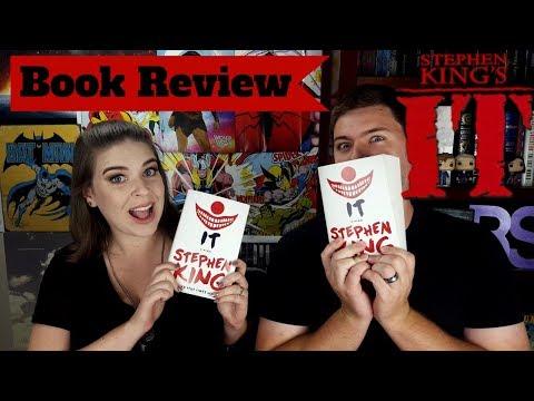 IT Book Review (Spoiler Free)