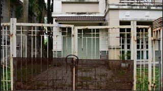 Chuyện Lạ Việt Nam - Nhà mới cất tiền tỷ nhưng bị bỏ hoang không dám ở