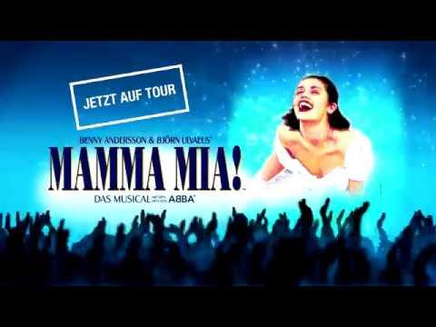 Köln Mamma Mia