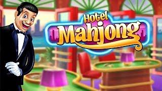 Hotel Mahjong Trailer
