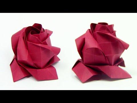 Jual Produk Bunga Mawar Origami Origami Bunga Murah dan Terlengkap ... | 360x480