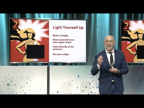 Watch Mike talk about becoming a Virtual Bestseller