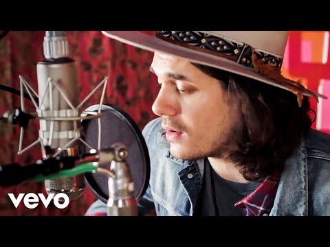 John Mayer - Queen Of California (Acoustic)