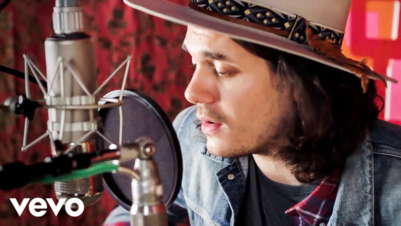 john-mayer-queen-of-california-acoustic-johnmayervevo
