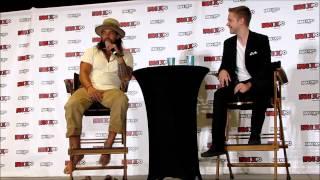 Jason Momoa - Fan Expo 2015