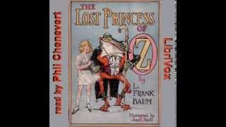 The Lost Princess Of Oz Part 14 -- L. Frank Baum