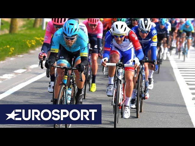 Gent-Wevelgem 2019 Highlights | Cycling | Eurosport