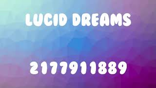 10  ROBLOX Music Codes/ID(S) *2019* (WORKING) #14 YouTube