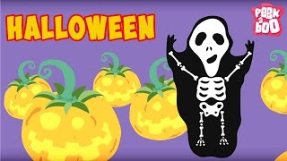 HALLOWEEN | Trick Or Treat | The Dr. Binocs Show | Best Learning Compilation Video for Kids