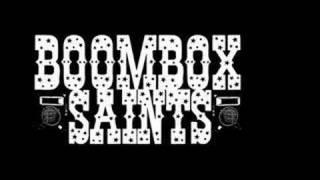 BoomBox Saints - Those Eyes