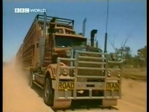 Jeremy Clarkson's Motorworld | Australia S02E04