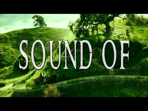 Lord of the Rings  Sound of The Shire
