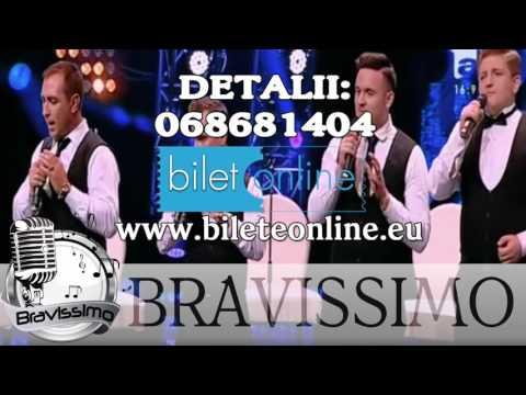 CONCERT - BRAVISSIMO (2016.05.26) Spot - Video