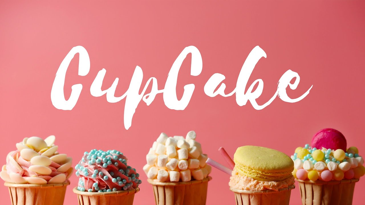 Cupcake Powerpoint And Keynote Template Best Powerpoint