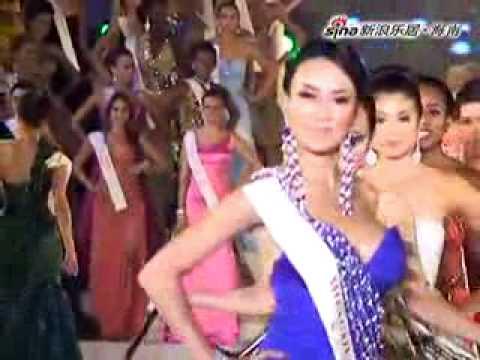 Kiều Khanh trong phần thi  Người đẹp Thời trang    Tiền Phong Online