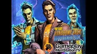 Borderlands: The Pre-Sequel, Jack El Guapo. Gameplay Comentado