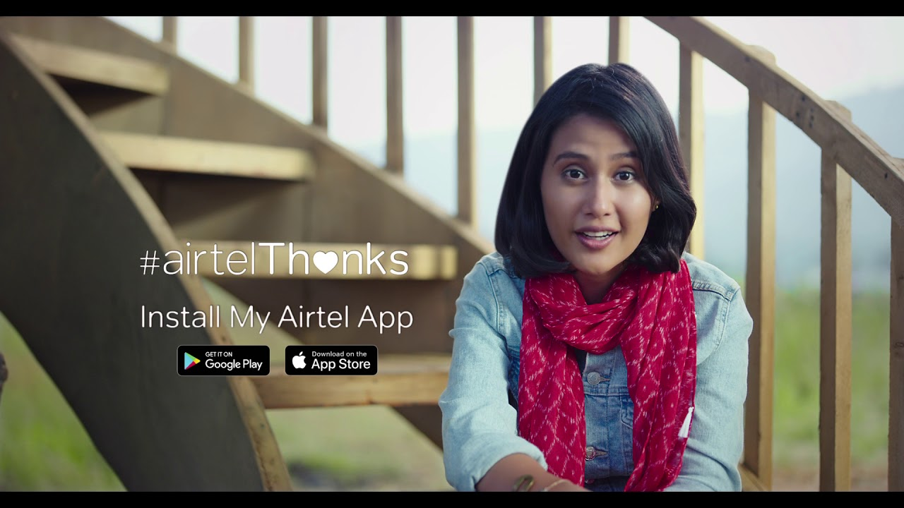 Watch Shows and Movies of ZEE5 for free | #AirtelThanks