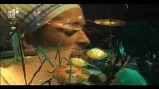Patrice & Shashamani Band - You always you (Live)