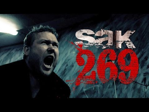 Norsk webserie - Sak 269 episode 2