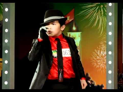 [23/49] Nguyễn Đặng Đăng Khoa - Nhảy Michael Jackson - Vietnam