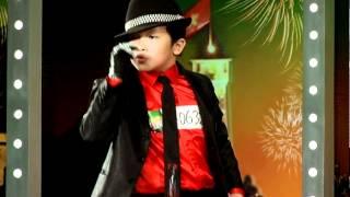 [23/49] Nguyễn Đặng Đăng Khoa - Nhảy Michael Jackson - Vietnam's Got Talent