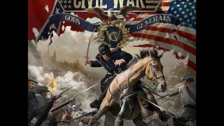 CIVIL WAR, Tears From The North